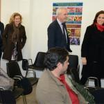 La Diputación subvenciona con 85.000 euros el taller de empleo sobre gestión sostenible de residuos y limpieza de Ciudad Real