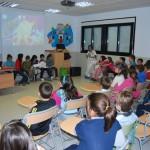 """SATSE lleva la campaña  """"Vera, la enfermera"""" a los colegios de Ciudad Real"""