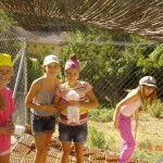 CREAN acogerá este verano a 48 niños ucranianos afectados por la catástrofe de Chernóbil