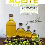 Criptana: Este sábado se presentan los nuevos aceites elaborados por la Cooperativa Santísimo Cristo de Villajos