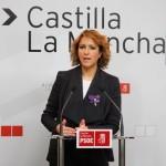 """Maestre (PSOE):""""Cospedal debe decir la verdad sobre Bárcenas ya"""""""