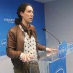 La presidenta regional de Nuevas Generaciones alaba el anuncio del Plan de Acción para el Empleo Juvenil