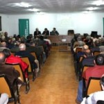 Caja Rural CLM organiza unas charlas informativas sobre la PAC para agricultores en Moral de Calatrava
