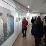 Daimiel: Los paisajes de Fernando García Medina llegan a la Casa de Cultura