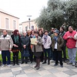 El Frente Cívico de Daimiel propone una mesa redonda sobre la sanidad pública en Castilla-La Mancha