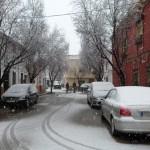 El año acaba con helada: Alerta por bajas temperaturas a partir del martes