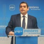 Marín (PP) pedirá en el Pleno de la Diputación que se informe sobre la venta de la Finca Galiana