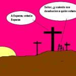 Votad a Esparza