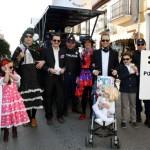 Impresionante el Desfile del Ofertorio 2013 de Herencia: quince mil personas arroparon a dos mil participantes de toda la región