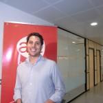José Manuel Poveda integra el nuevo equipo directivo de la Confederación Española de Jóvenes Empresarios