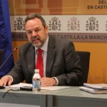 El delegado del Gobierno destaca que Castilla-La Mancha es una de las regiones con menor índice de criminalidad