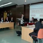 La Liga de Debate Universitario de la UCLM anima a debatir si sobran ayuntamientos y diputaciones
