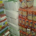Cruz Roja y Ayuntamiento de Malagón repartirán alimentos entre las familias más necesitadas
