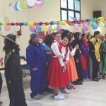 El Carnaval más joven, en la Casa de la Juventud de Manzanares