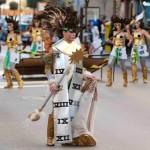 El Carnaval de Manzanares continúa toda la semana