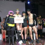 Miguelturra celebró con éxito su III Concurso de Drag Queen