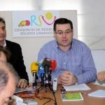 """El Consorcio RSU no comprende las movilizaciones anunciadas cuando """"el diálogo siempre estuvo abierto y hay convenio vigente hasta final de 2013"""""""