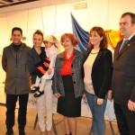 Tomelloso: La asociación Tomis da a conocer en la Posada el arte y la cultura rumana