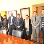 """Ayuntamiento de Tomelloso y Fundación Mapfre promueven la integración laboral de personas con discapacidad a través de programa """"Juntos somos capaces"""""""