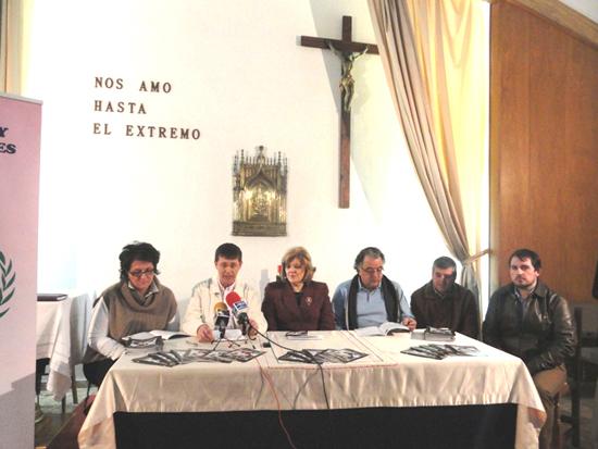 Presentada la programación de la Semana Santa 2013 de Tomelloso