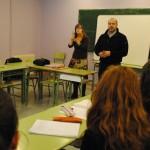 El curso de lenguaje de signos de la Universidad Popular de Valdepeñas registró 52 inscripciones