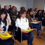 UCLM y Horizonte XXII inauguran la cuarta edición del programa LIDERA