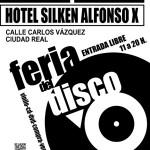 Ciudad Real: La Feria del Disco celebra una nueva edición este domingo