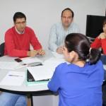 PSOE y CCOO se lamentan de los «demoledores» datos de desempleo y vislumbran un panorama «insostenible»