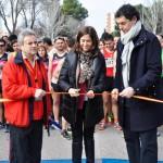 La VI Carrera Urbana de Ciudad Real congrega a 1.550 corredores