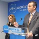 """Adrián Fernández: """"Malagón ha pasado de ser el patito feo a protagonizar el mayor milagro de recuperación económica de la región"""""""
