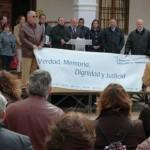 Manzanares conmemora el Día Europeo en Recuerdo de las Víctimas del Terrorismo
