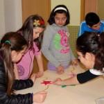 Alumnos de Primaria y ESO han participado en los talleres y conferencias de la III Semana del Cerebro de la Facultad de Medicina de Ciudad Real