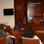 El Colegio de Médicos de Ciudad Real asegura que las agresiones en el ámbito sanitario se están abordando de forma adecuada