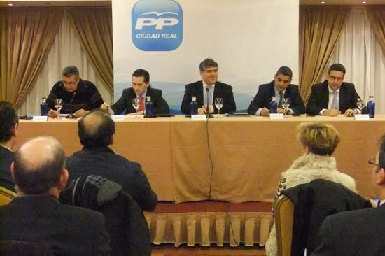 Comité Ejecutivo Provincial