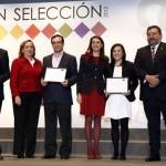 Premios Gran Selección: Cospedal apuesta por el apoyo a la comercialización de los productos regionales