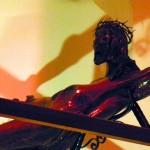 Manzanares: Internos de Herrera de la Mancha portarán de nuevo en procesión a su Cristo
