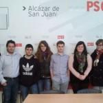 Triguero (PSOE) califica de «suicidio» la austeridad propugnada por Cospedal