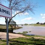Daimiel: Se mantiene el nivel de encharcamiento de la vega del Azuer