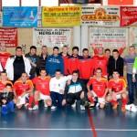Alupemar-Agrollanos gana la XXIV Liga Local de Fútbol Sala de Argamasilla de Alba