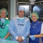 Cardiólogos del Hospital de Albacete salvan la vida de un chico de 14 años gracias a un nuevo tipo de desfibrilador
