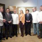 """Daimiel reúne a lo mejor de la vanguardia gastronómica de la región en el congreso """"Eurotoques"""""""