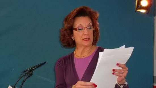 Fátima Serrano PSOE