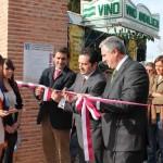 Almodóvar del Campo: Lucas-Torres valora el esfuerzo del Gobierno regional para mejorar la situación del sector ganadero