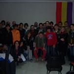 JJSS de Tomelloso celebró Asamblea Electoral para elegir una nueva Comisión Ejecutiva Local