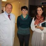 Alcázar de San Juan: Endocrinólogos de Castilla-La Mancha se unen para poder detectar y tratar antes la diabetes
