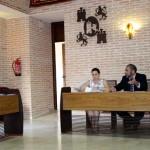 Herencia: La Corporación Municipal aprueba por unanimidad mociones para modificar la Ley Hipotecaria con el fin de regular la dación en pago
