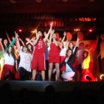 Gran estreno de «High School Musical» en los Salesianos de Ciudad Real