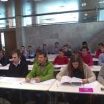 """Puertollano: El Colegio de Ingenieros Industriales inaugura un curso de mantenimiento industrial """"pionero en la región"""""""