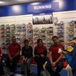 Adidas elige Intersport Ciudad Real para sortear dos dorsales para la Maratón de Berlín