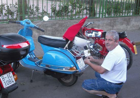 JOSE CARLOS MOTOCLUB